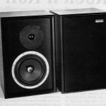 Eden Hi-Fi Review Aug '88