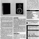 Eden, Hi-Fi Choice, Review, Jan 89 scan