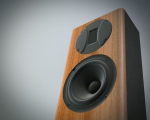 Royd Audio Reborn
