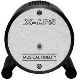 Musical Fidelity X-LPS