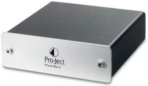 Pro-ject Phonobox II