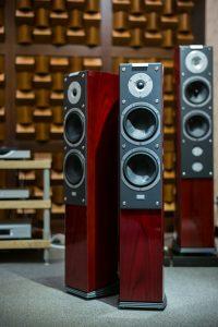 Buying second hand hifi speakers